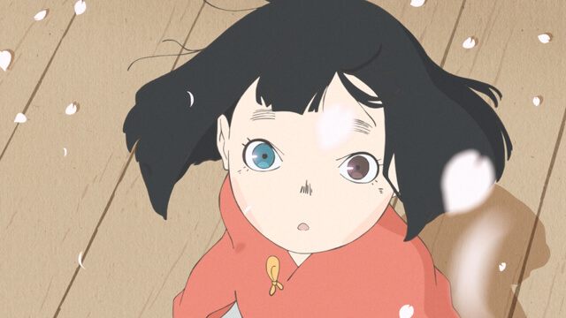 アニメ 『平家物語』